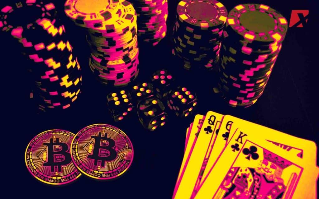 玩真钱比特币赌场
