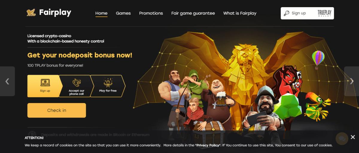 新的大时间游戏比特币赌场2020