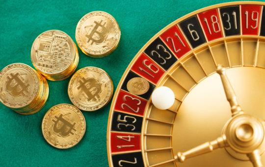 英国最好的在线比特币赌场